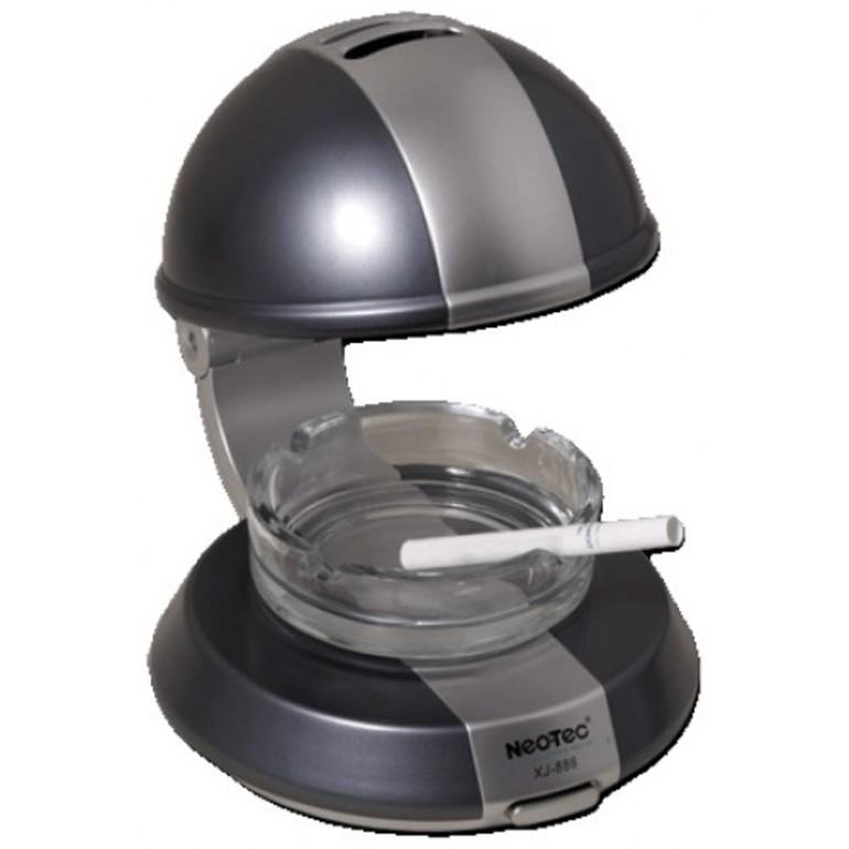 Home Smoke Absorber
