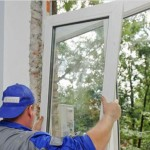 Как выполнить демонтаж старого пластикового окна своими руками