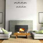 Основные правила оформления интерьера квартиры