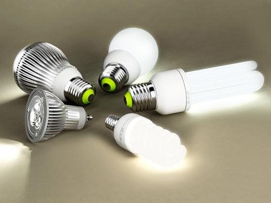 Современные энергосберегающие лампы
