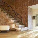 Венецианская штукатурка — основа роскошного интерьера