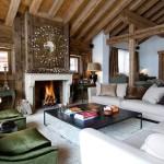 Дизайн дома в стиле шале: секреты оформления