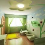 Детские спальни для девочек и мальчиков