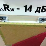 Материалы для шумо-звукоизоляции стен в квартире: обзор современных тонких материалов
