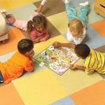 Нужен ли ковролин в детской комнате и какое покрытие выбрать