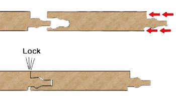 lock-замок