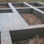 Фундамент для дома своими руками(ленточный фундамент)
