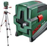 Лазерный уровень (нивелир) особенности выбора для ремонта квартиры