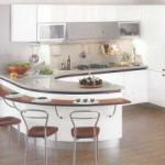 Барная стойка на собственной кухне: почему бы и нет?