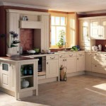 Рабочая зона кухни:идеи дизайна и планировки