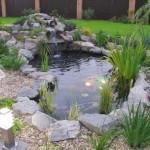 Как сделать водоем на даче своими руками: советы опытных дачников