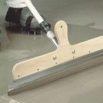 Как правильно залить самовыравнивающийся полимерный наливной пол своими руками