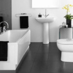 Дизайн совмещенной ванной комнаты: зонирование и варианты оформления