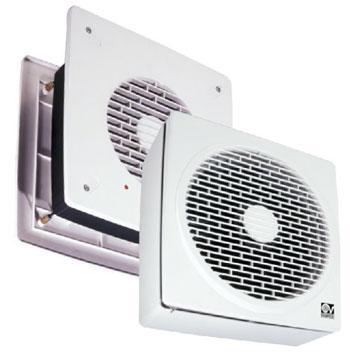 вентиляторы для вытяжной вентиляции