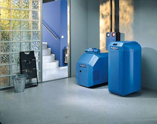 Котлы отопления для частного дома отличаются по принципам работы и видам используемого топлива