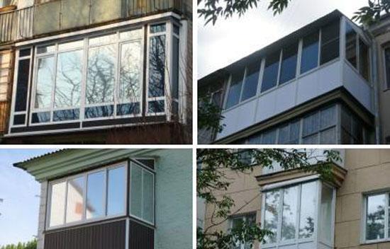 Тонирование балконных стекол имеет множество преимуществ