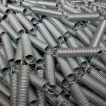 Технология холодного цинкования металла и металлоконструкций