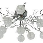 Люстра с пультом дистанционного управления: устройство и подключение