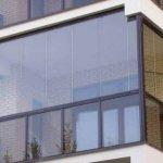 Плюсы и минусы финского остекления лоджий и балконов