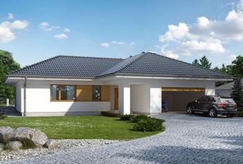 Проект дома 150 кв м
