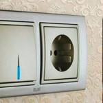 Оптимальная высота установки розеток и выключателей по современным стандартам