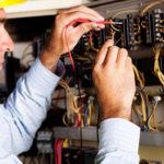 Защита электрических сетей от перенапряжения