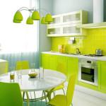 Шторы для кухни: современные идеи дизайна