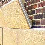 Теплые фасадные панели: преимущества, виды, технология монтажа