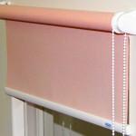 Уход за рулонными шторами в домашних условиях