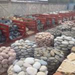Как сделать забор из камня своими руками: обзор материалов и технологий
