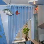 Идеальные шторы для маленькой кухни: секреты выбора