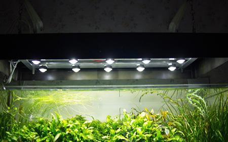 Led-лампа для аквариума