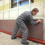 Фасадные панели: как выполнить монтаж своими руками