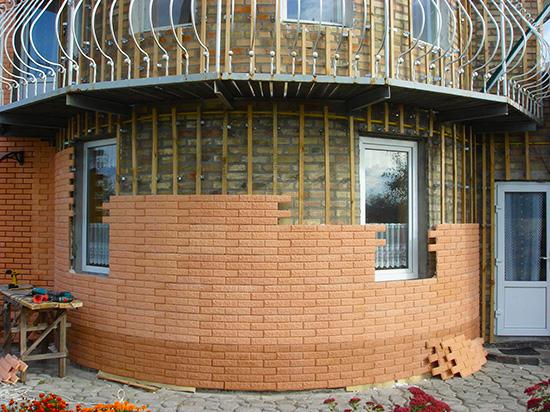 Обшивка дома сайдингом своими руками фото 112