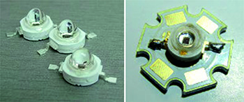 Светодиоды для фитолампы