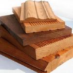 Термодревесина – современный и красивый отделочный материал