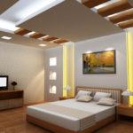 Как обустроить спальню в современном стиле