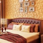 Как выбрать обои в спальню: вид, цвет и экологичность
