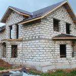 Утепление стен дома из пеноблоков снаружи: обзор материалов