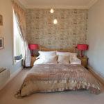 Узкая спальня: идеи создания уютного дизайна интерьера