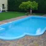 Как сделать бассейн из полипропилена своими руками на приусадебном участке?