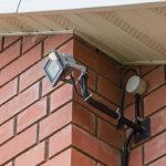 Уличный светодиодный (LED) прожектор: на что обратить внимание при выборе