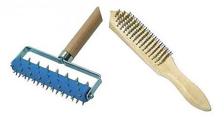Инструмент для подготовки панелей