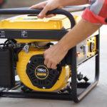 Как выбрать генератор электроэнергии на дачу