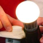 Диммер для светодиодных ламп на 220 вольт: особенности работы и подключения своими руками