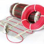 Какой нагревательный кабель выбрать для электрического теплого пола?