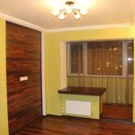 Объединение балкона с комнатой: согласование планировки, варианты и идеи оформления дизайна