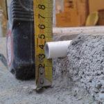 Подбираем оптимальную толщину стяжки для заливки водяного теплого пола
