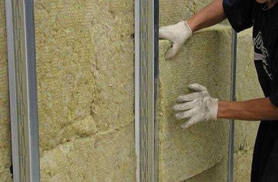 Утепление стен снаружи минеральной ватой под сайдинг