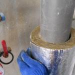 Звукоизоляция и шумоизоляция труб канализации в квартире современными материалами